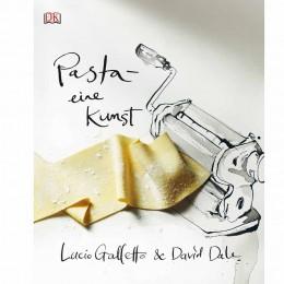 Lucio Galletto: Pasta - eine Kunst