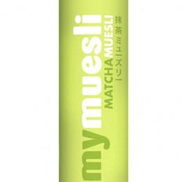Matcha Müsli: Natürlicher Energiebooster