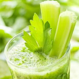 Grüne Smoothies: eine Zwischenmahlzeit in 5 Minuten