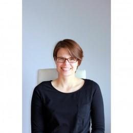"""Bloggerin Juliane Haller  von """"Schöner Tag noch!"""""""
