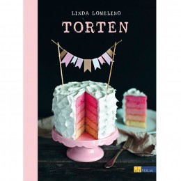 """""""Torten"""" von Linda Lomelino"""