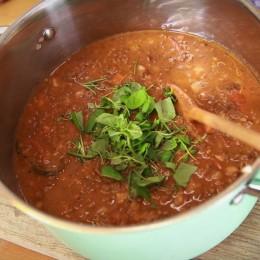 Bolognese für Pasta und Lasagne
