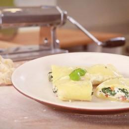 Fabios Kochschule: Pastateig selber machen von Fabio Haebel