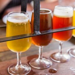 Bierseminar in München: Craft Beer