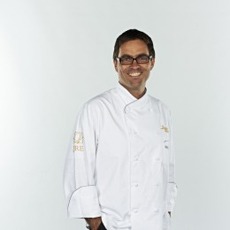 Jeunes-Restaurateurs-Steffen-Disch-Profilbild-Gasthaus-zum-Raben