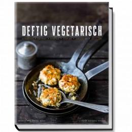 Deftig vegetarisch: Schmoren, backen, braten, rösten. panieren, grillen