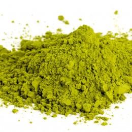 Matcha, Matchapulver, Japan, grünes Pulver, Grünteepulver, edel