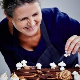 Profilbild von Hege Marie Köster mit Bûche de Noël