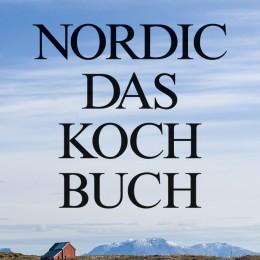 Nordic Das Kochbuch Cover