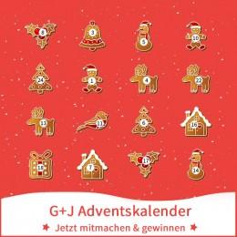 Adventskalender-Gewinnspiel 2016 Teaser
