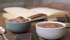 Mousse au Chocolat, Rezepte fürs Leben