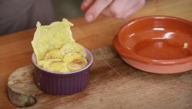 Kartoffelgratin von Fabio Haebel
