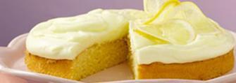 kuchen und torte mit zitrone essen trinken. Black Bedroom Furniture Sets. Home Design Ideas