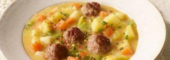 Traditionelle Rezepte Deutsche küche