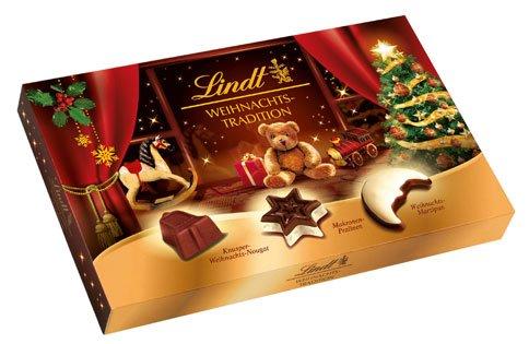 weihnachtstraum weihnachtliche schokoladen 1 essen. Black Bedroom Furniture Sets. Home Design Ideas
