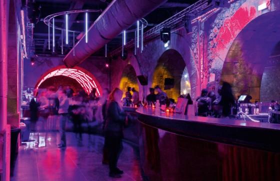 Club Le Showcase