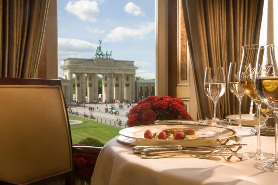 Restaurant Lorenz Berlin