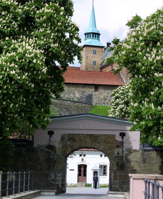 Akershus-Festung