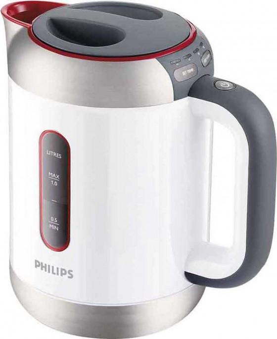Philips Wasserkocher HD4685/30