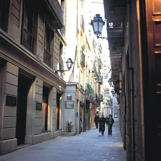 Viertel Ribera