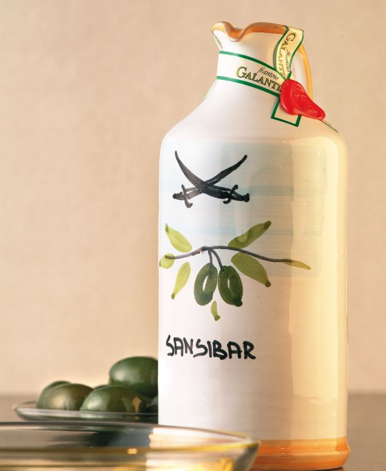 Galantino Italienisches Olivenöl