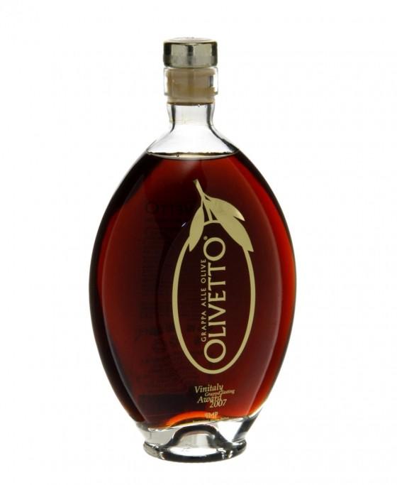Olivetto-Grappa
