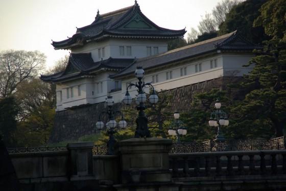 Kaiserlicher Palast