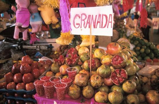 Mercado de Zacatacas