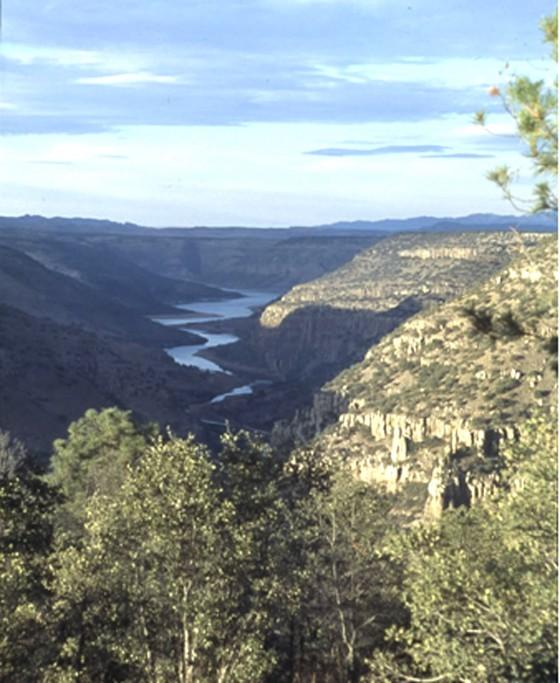 Sierra von Durango