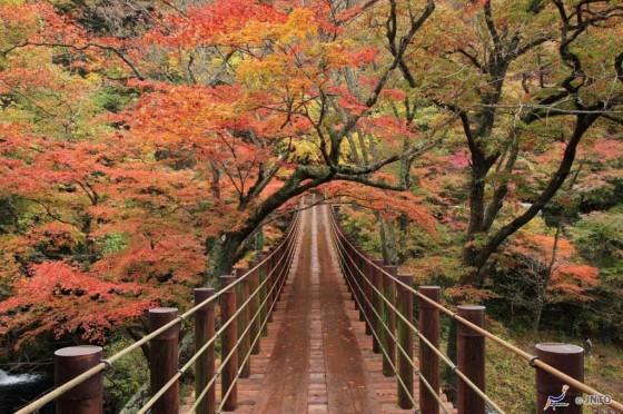 Hananuki Brücke