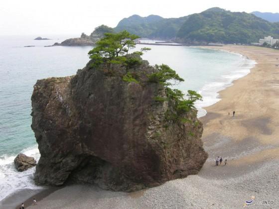 Hiwasa Bay