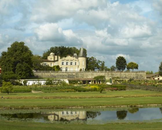 Chateau Lafite Rothschild, Bordeaux, Pauillac