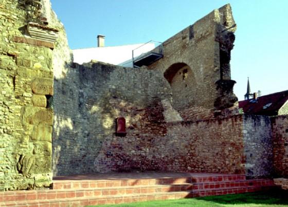 Kaiserpfalz Ingelheim