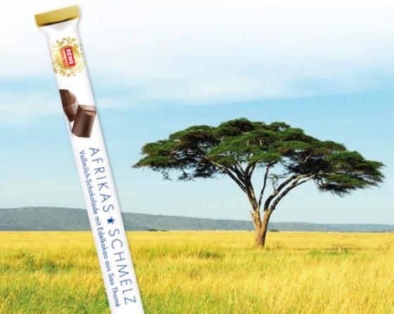 REWE Feine Welt AFRIKAS SCHMELZ