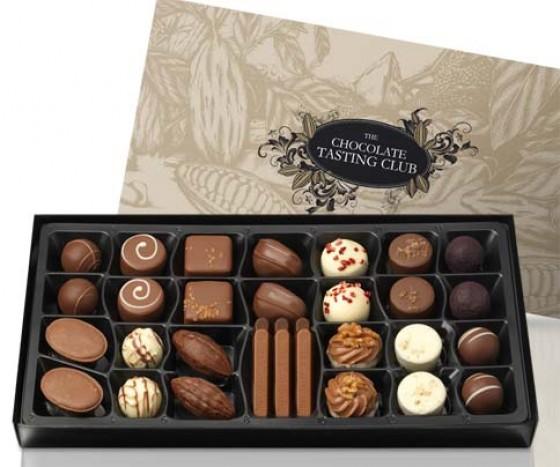 lauensteiner schatzk stchen edle schokolade sorten 1 essen trinken. Black Bedroom Furniture Sets. Home Design Ideas