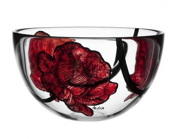 schale mit rosen tattoo deko ideen f r den valentinstag 12 essen trinken. Black Bedroom Furniture Sets. Home Design Ideas