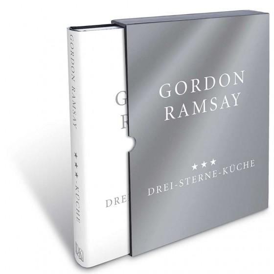 Gordon Ramsay: Drei Sterne Küche