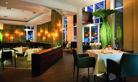 Gourmetrestaurant Lerbach