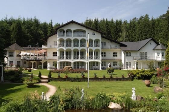 Waldhotel Sonnora
