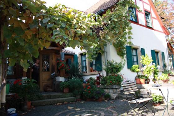 Weinstube Thoerle