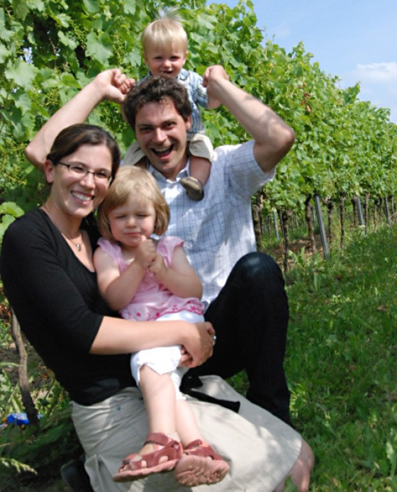 Familie Lorenz