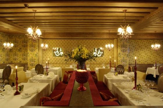 Restaurant La Vetta