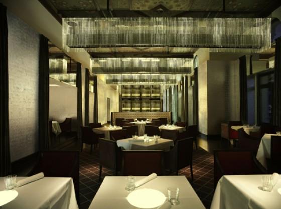 The Restaurant im Dolder Grand