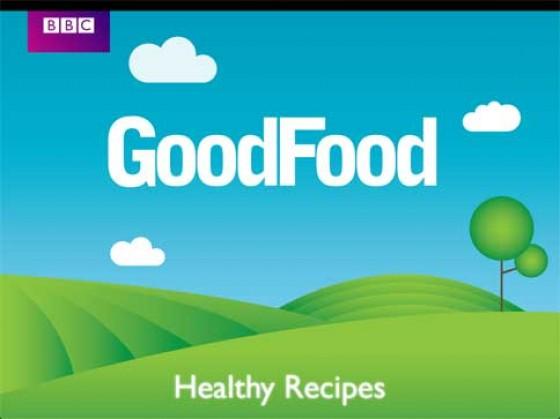 Good Food App