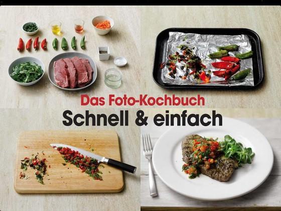 Fotokochbuch App