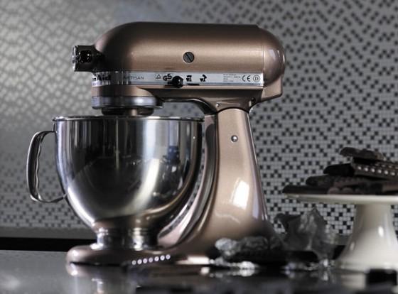 KitchenAid Artisan: Macadamia