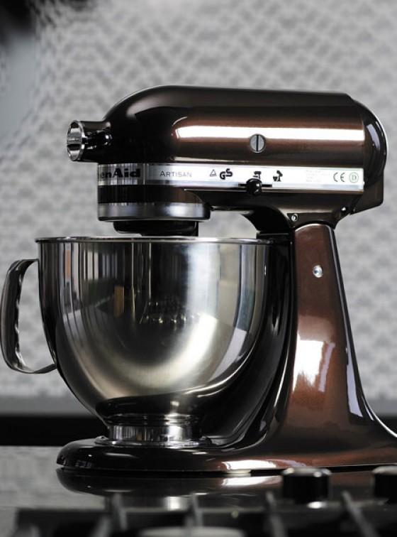 baiser kitchenaid die neuen farben 1 essen trinken. Black Bedroom Furniture Sets. Home Design Ideas