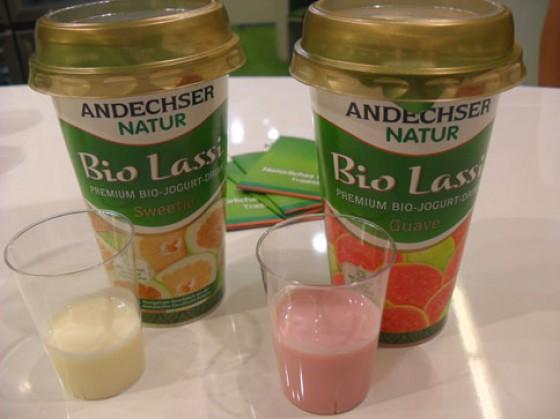 Andechser Bio Lassi