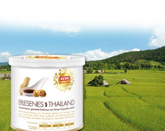 REWE Feine Welt Erlesenes Thailand