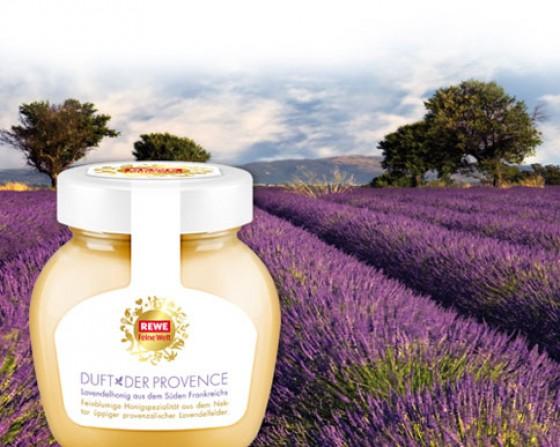 REWE Feine Welt Duft der Provence